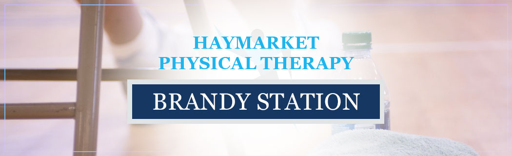 Physical Therapy Brandy Station VA