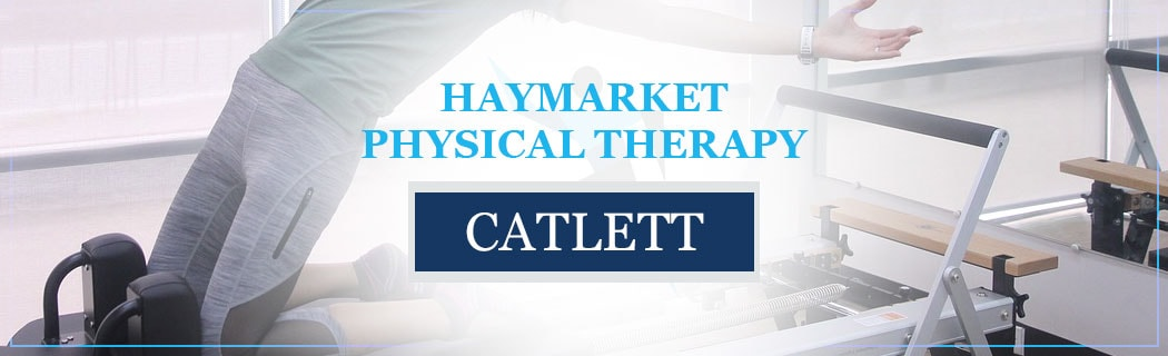 Physical Therapy Catlett VA
