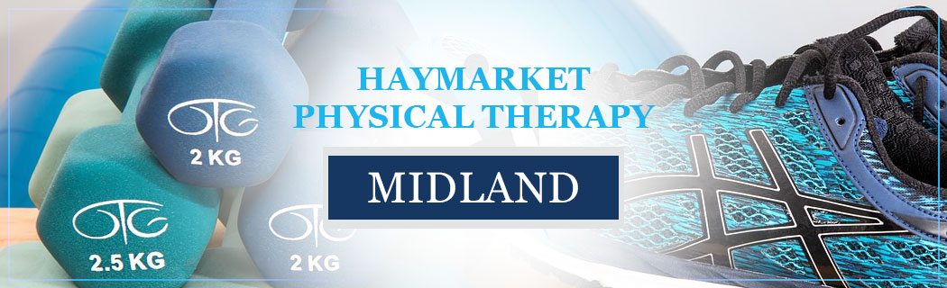 Physical Therapy Midland VA