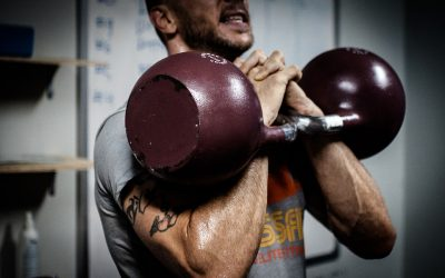 Staying Safe With CrossFit