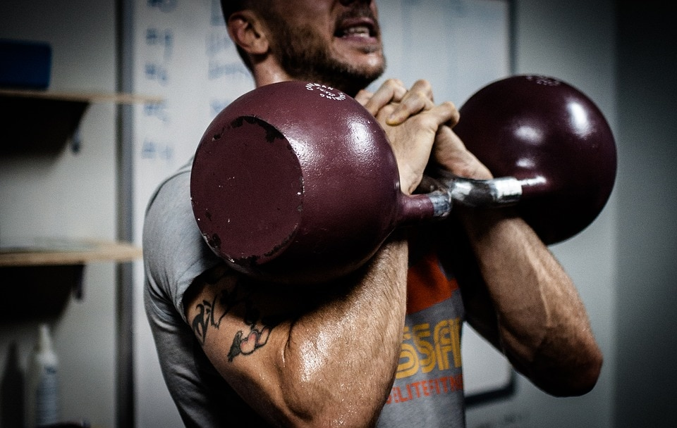 CrossFit challenges your endurance, but you should be smart to avoid injury.