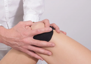 In basketball, knee damage leads to more missed games than ankle sprains